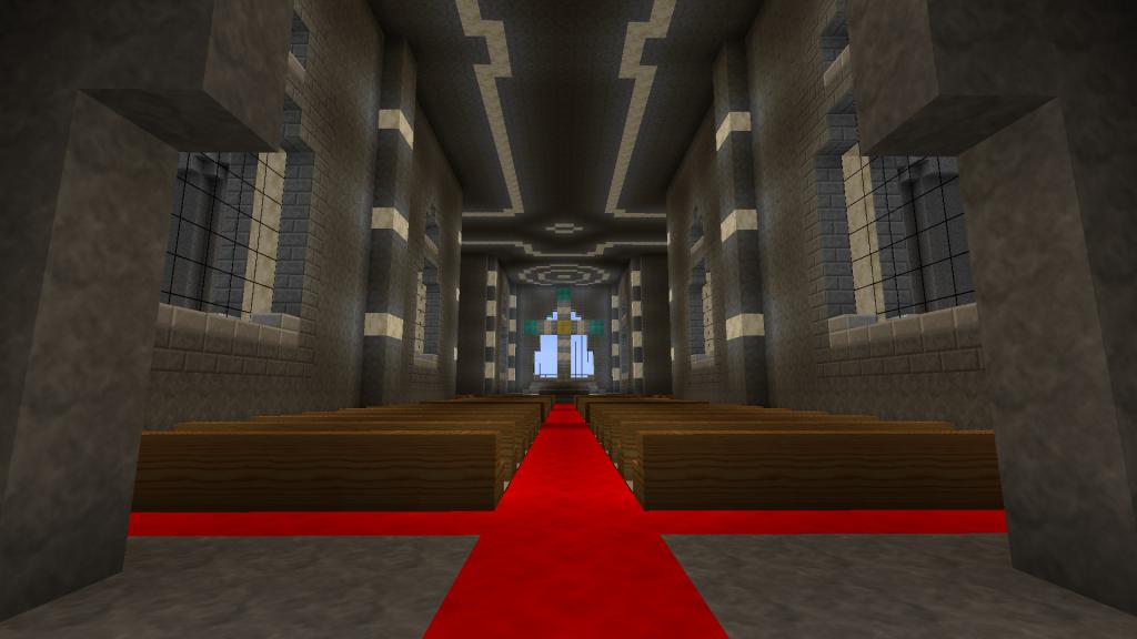 cathedral_inside_greenlightning