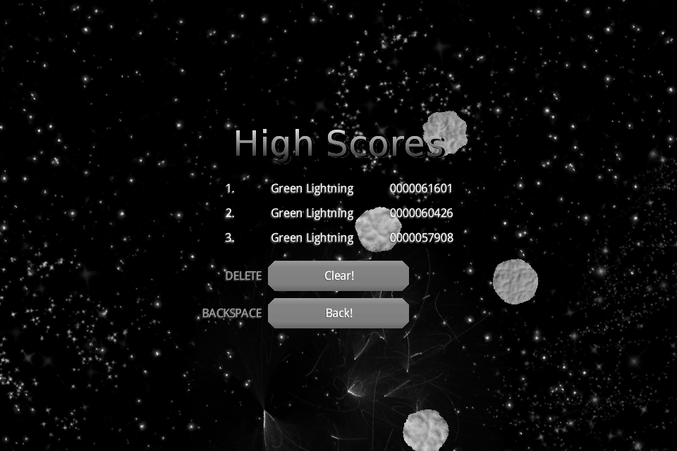 high-scores