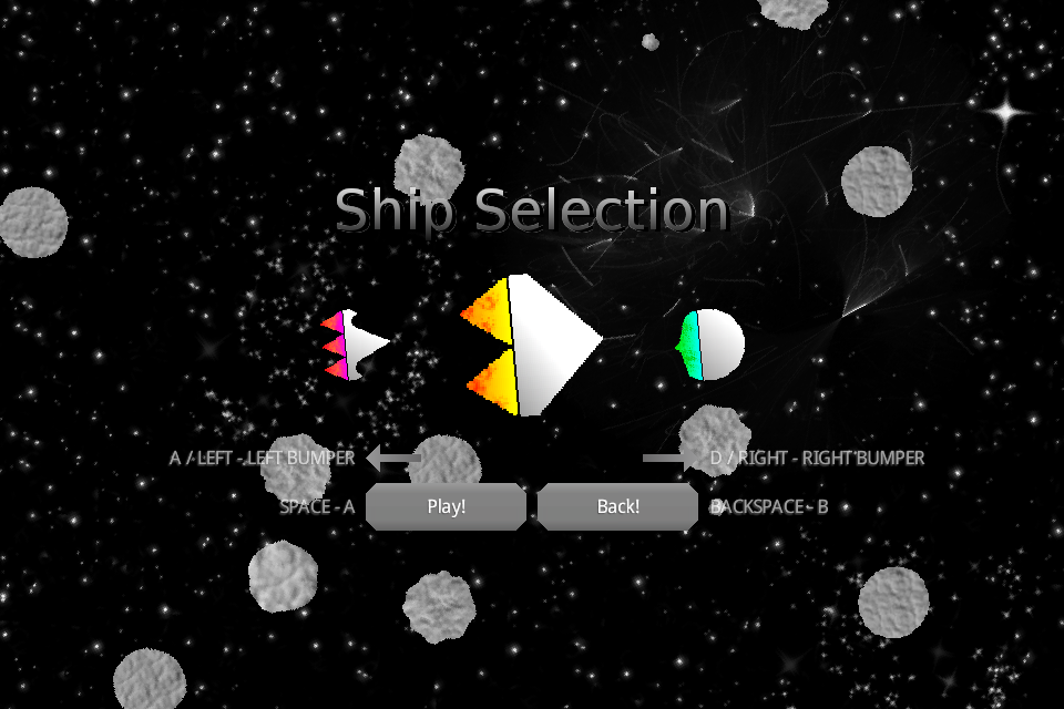 ship-selection